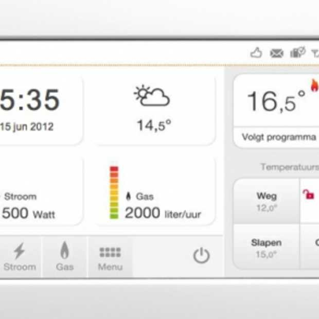 Review: Toon betrekt je bij je energieverbruik
