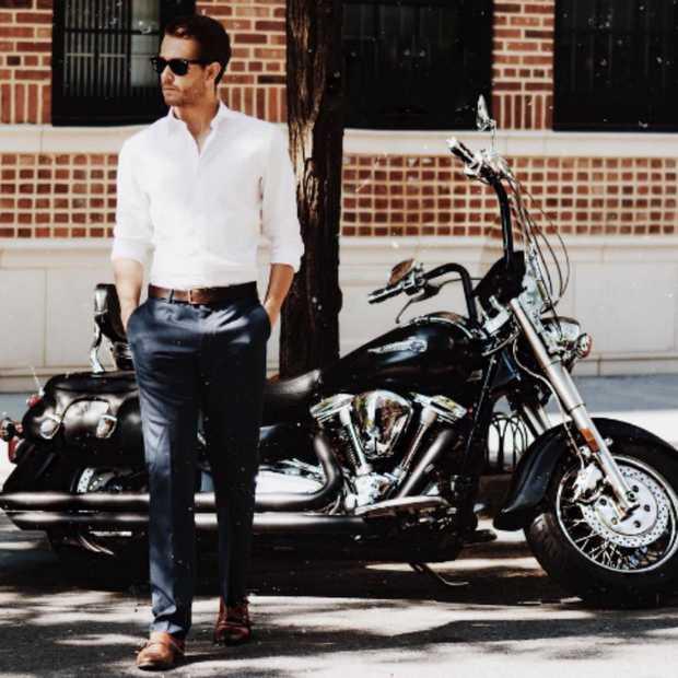 8 tips om ervoor te zorgen dat je je riem altijd goed draagt