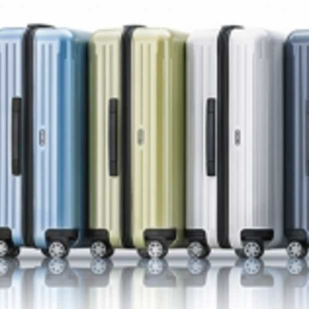 Rimowa goes green met haar Salsa Air collectie