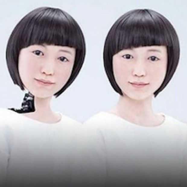 Dit Japanse hotel wordt gerund door robots!