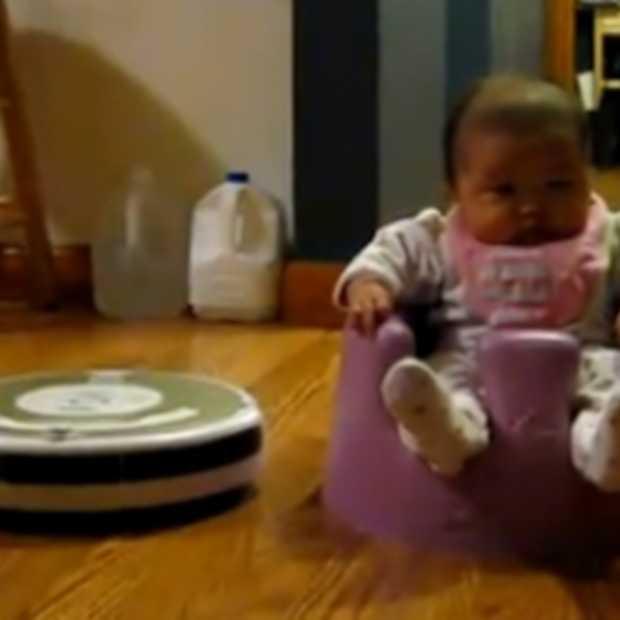 Roomba Fun