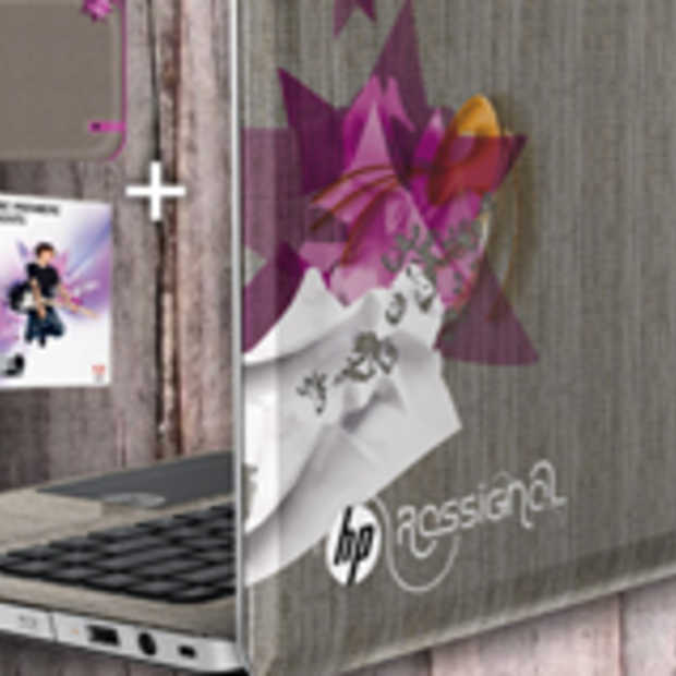 Rossignol en HP maken limited edition notebooks