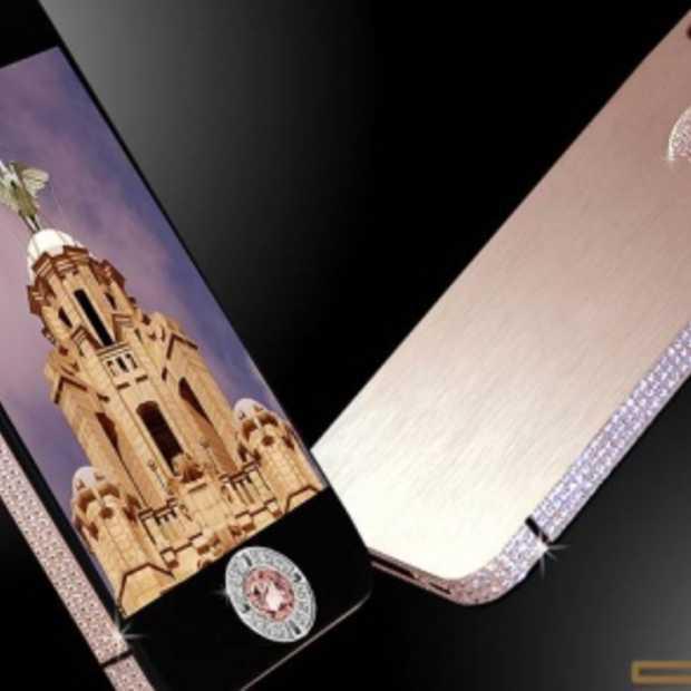 's Werelds Duurste iPhone 4