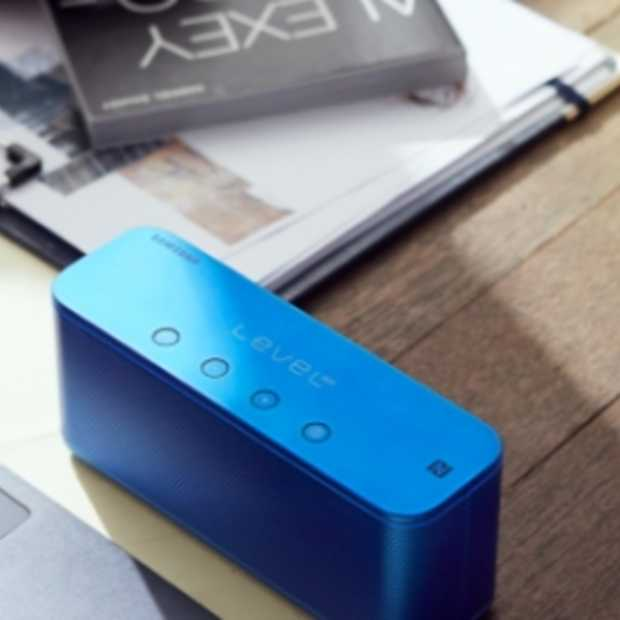 Samsung breidt Level portfolio uit met de nieuwe Level Box Mini