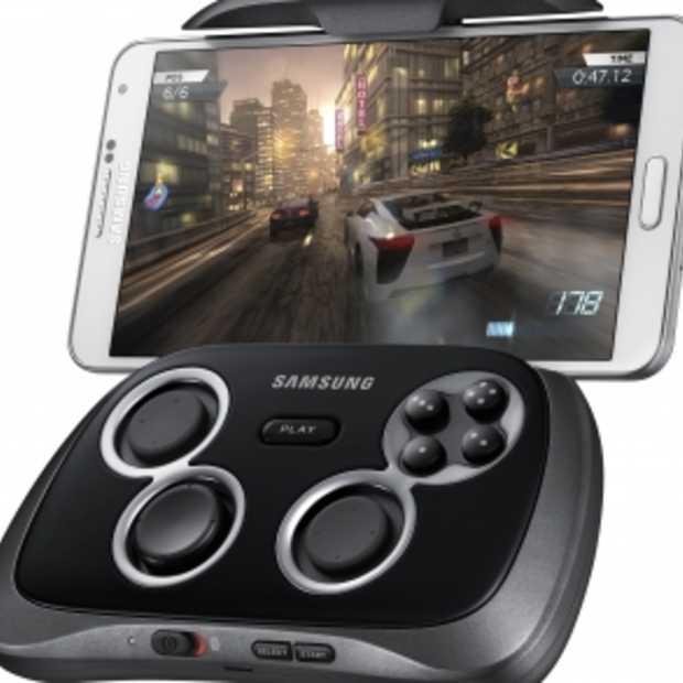 Samsung Game Pad