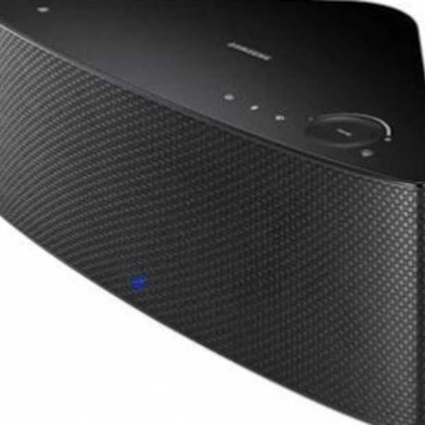 Samsung Multiroom M5 en M7 speakers