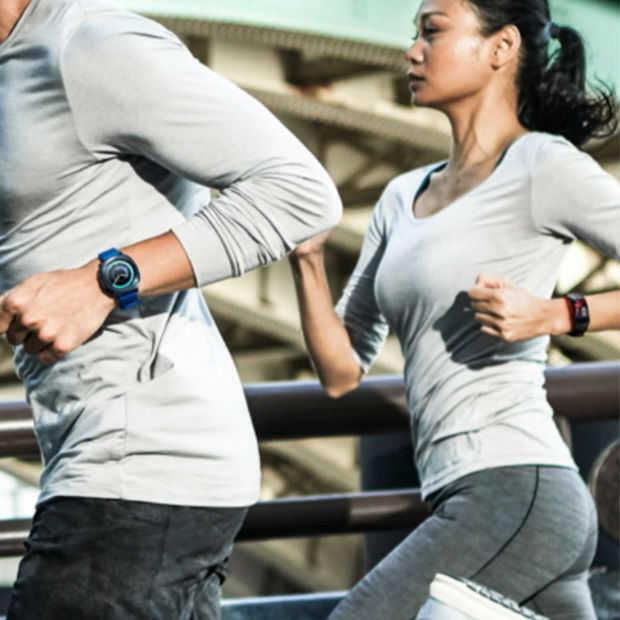 IFA: Nieuwe Samsung wearables: Gear Sport & Gear Fit2 Pro