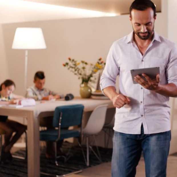 Transformeer elke ruimte met de nieuwe Philips Hue Lightstrip Plus