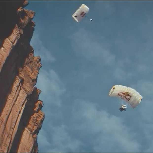 Een video van de meest talentvolle luchtexperts op aarde!