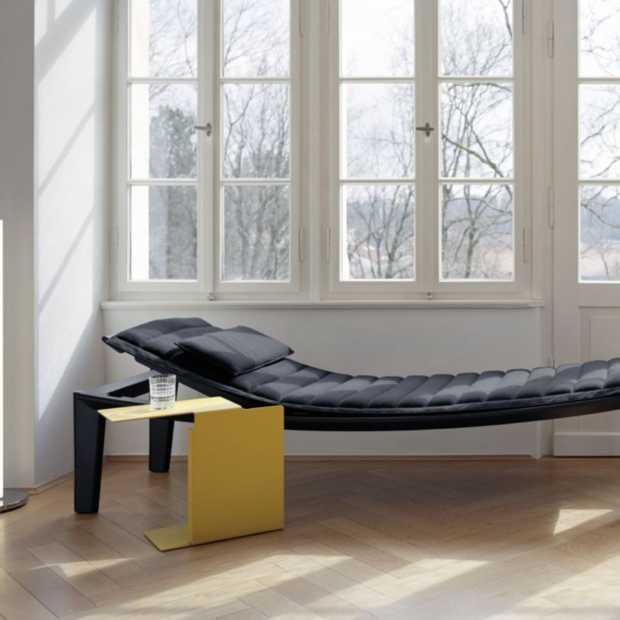 Dit is het ideale bed voor een powernap