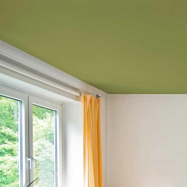 9 keer onverwachte kleur in je huis