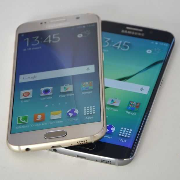 De toekomst van de smartphone
