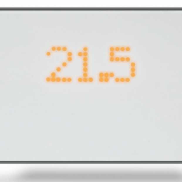 Slimme thermostaat uit Nederland