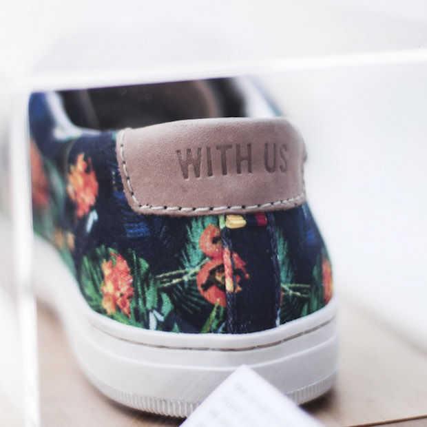 5x schoenen met prints voor de zomer voor mannen