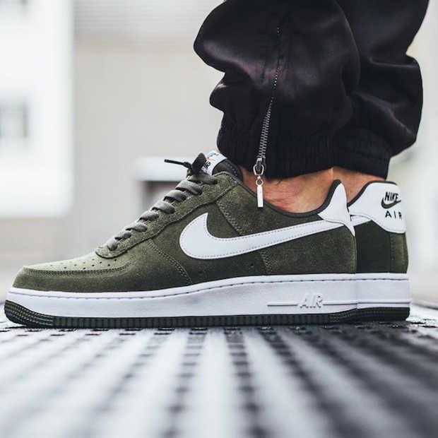 Leuke sneakers voor de herfst van 2016