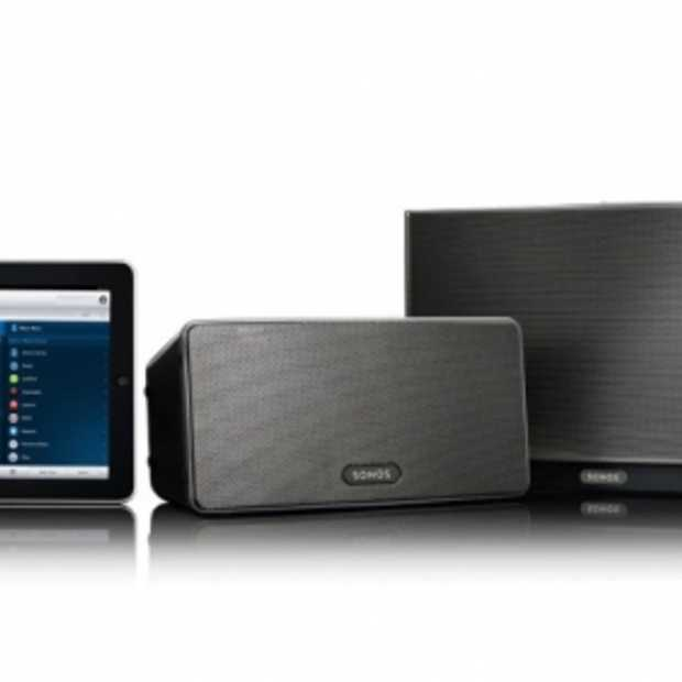 Sonos presenteert nieuwe Desktop software voor Mac en PC