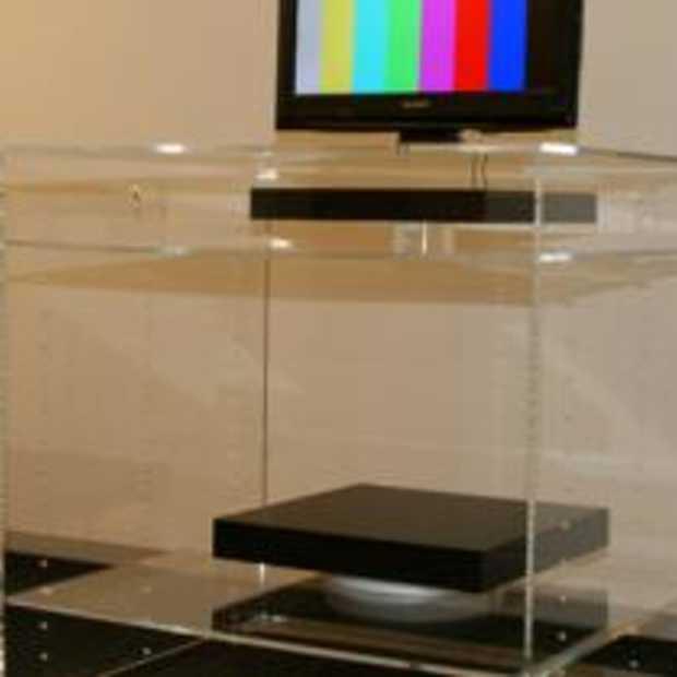Sony ontwikkelt Draadloze Stroom