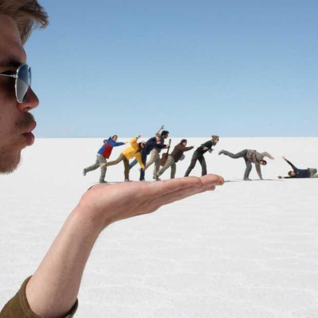 Spelen met perspectief: 9 vakantiefoto's die jij ook wil maken!