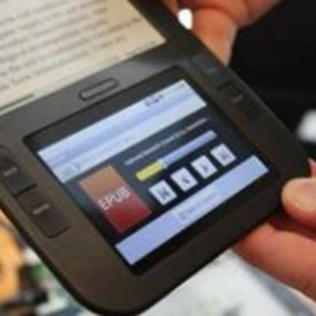 Spring Design komt met Dual-Screen eBook
