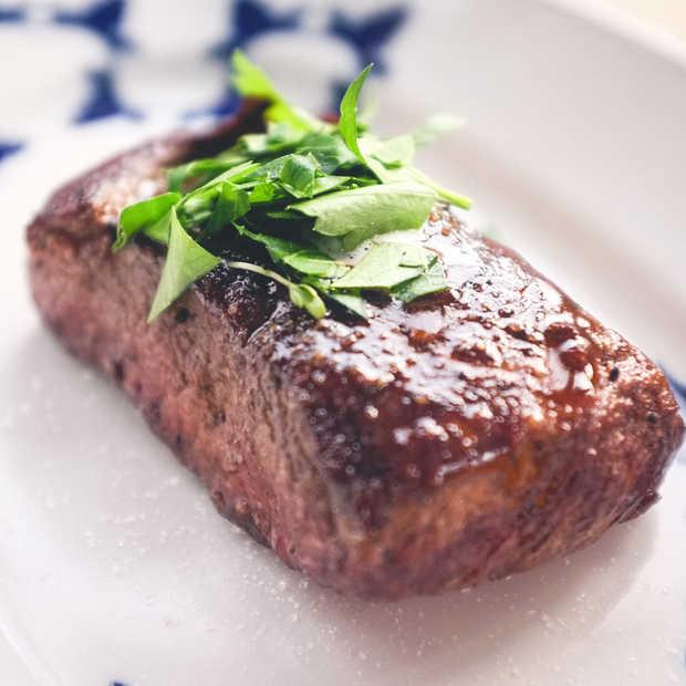 Dit is de duurste steak ter wereld en kost meer dan 1000 dollar
