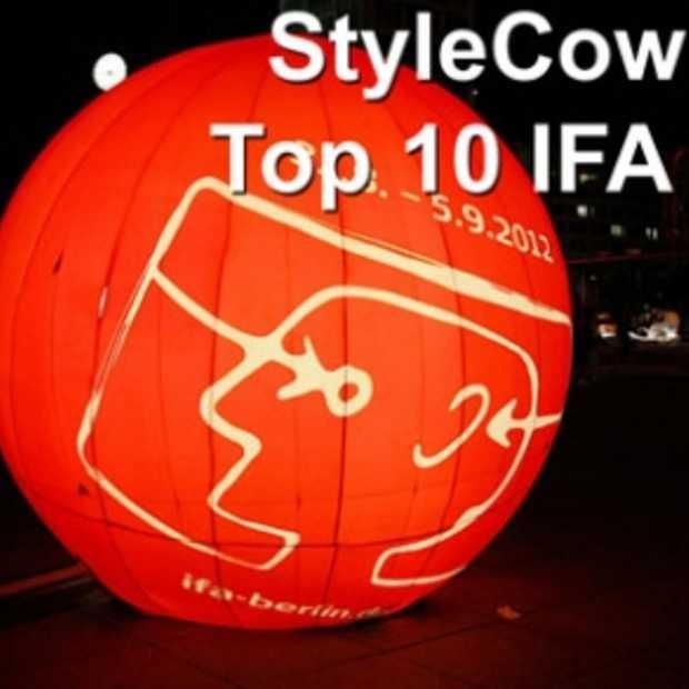 StyleCowboys Top 10 IFA 2012