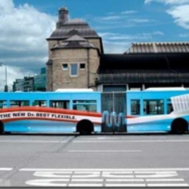 Stylish deze Week: Bussen