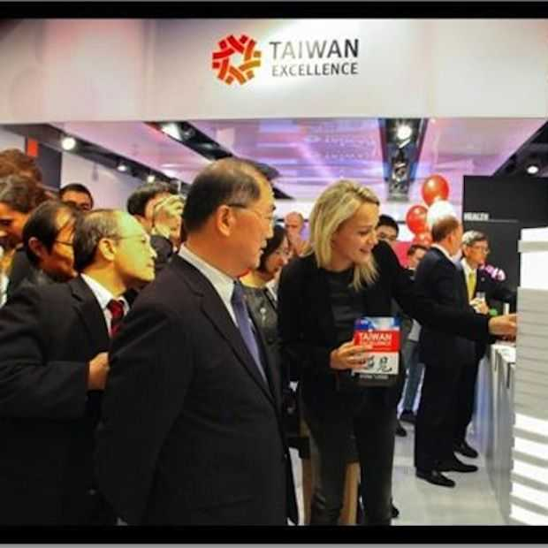 Taiwanese experience store geopend in Amsterdam