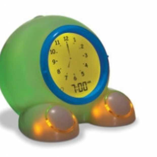 Teach Me Time! Wekker voor Kids