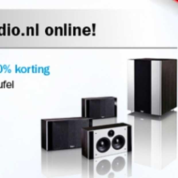 Teufel Website nu ook in het Nederlands