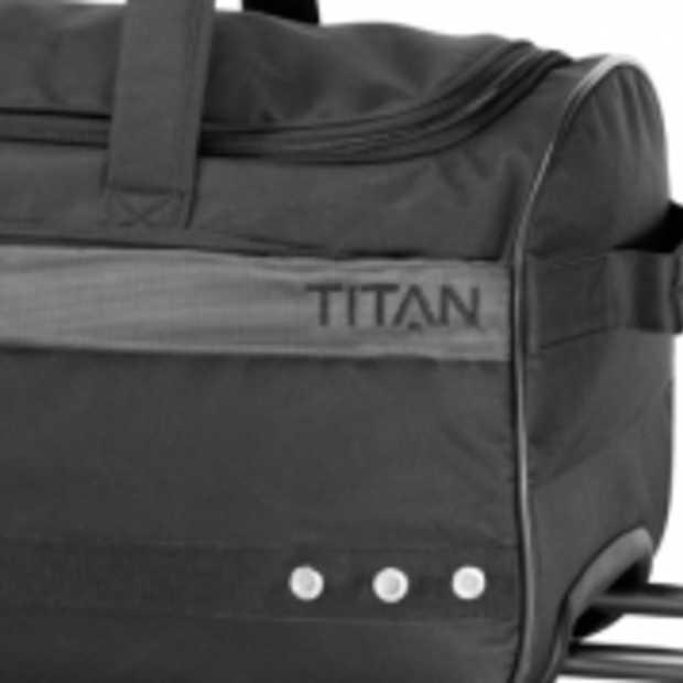 TITAN Family: Minder Stijl meer Kleur