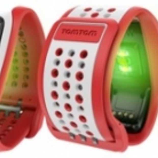 TomTom lanceert nieuwe sporthorloges met ingebouwde hartslagmeter