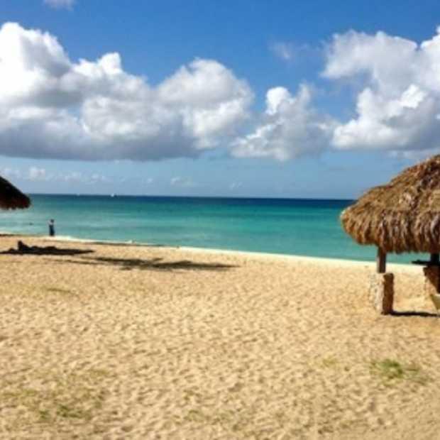 Top 5 mooiste stranden ter wereld