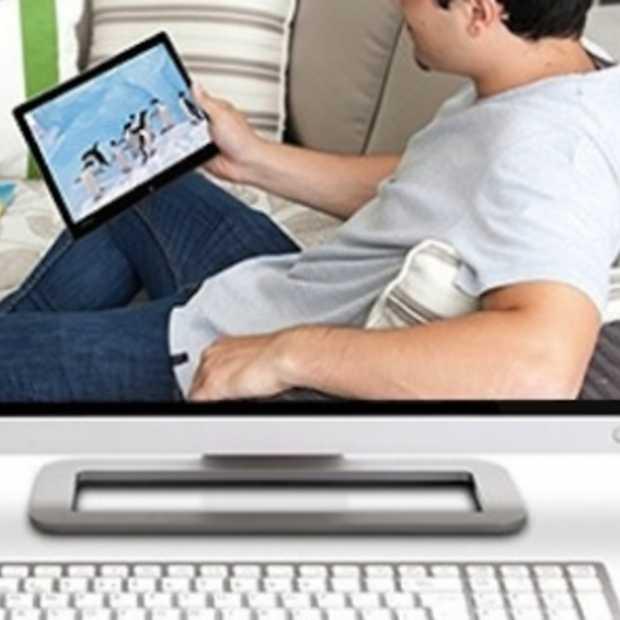 Toshiba Alles-in-één oplossing voor digitale levensstijl