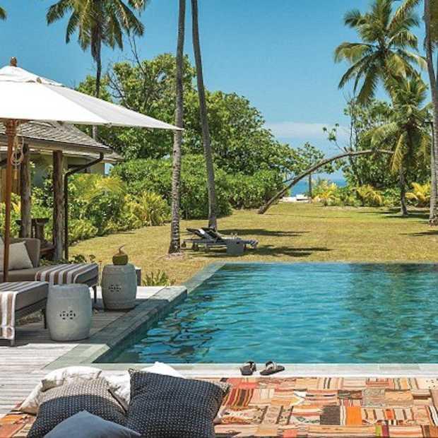 De drie duurste vakantiehuizen ter wereld op een rijtje