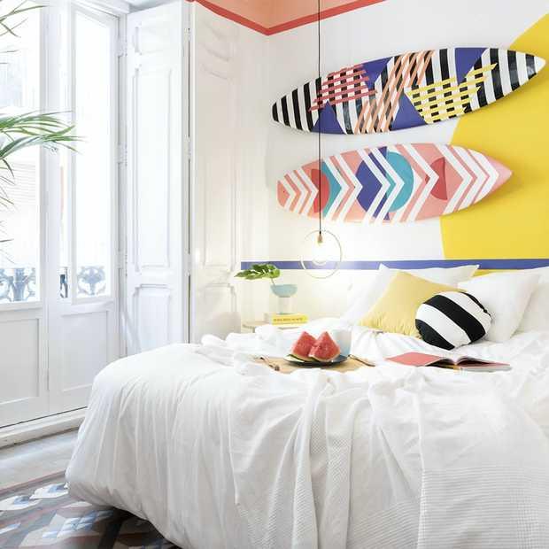 Hét hostel voor design lovers in Valencia!
