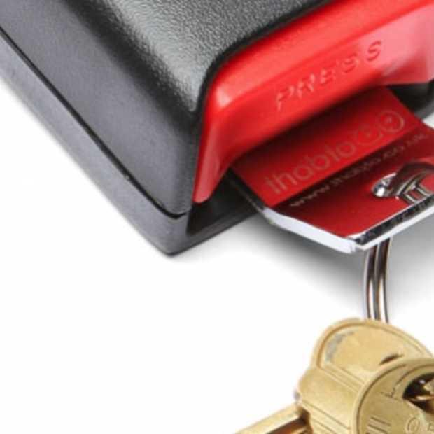 Veilige plek voor je Sleutels?