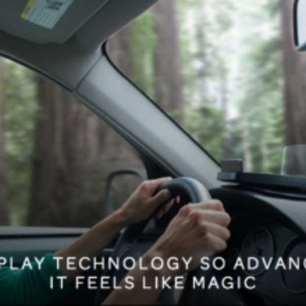 Veiliger rijden, in toekomstige tijden..