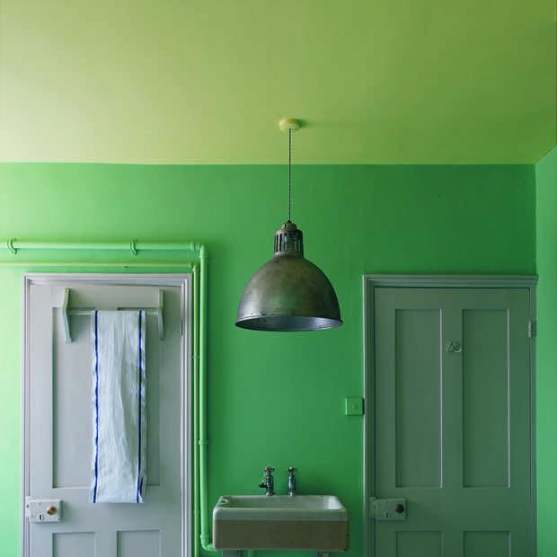 Met deze 3 tips kies je voortaan altijd de juiste kleur verf