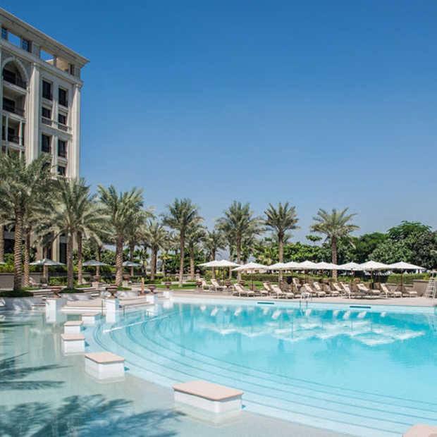 Versace opent super de luxe hotel in Dubai