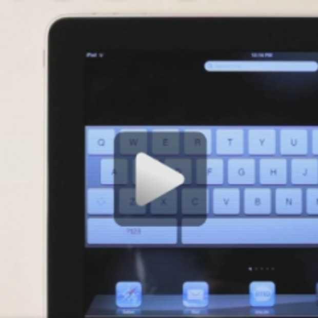 Video: iOS 5 op de iPad