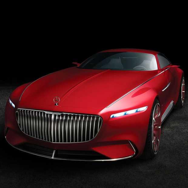 Dit zijn de 10 mooiste auto's van 2016