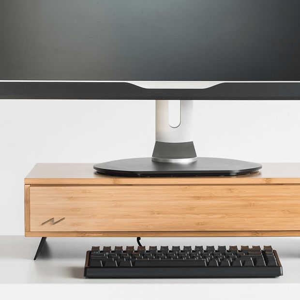 De Volta V wil een duurzame én mooie computer zijn