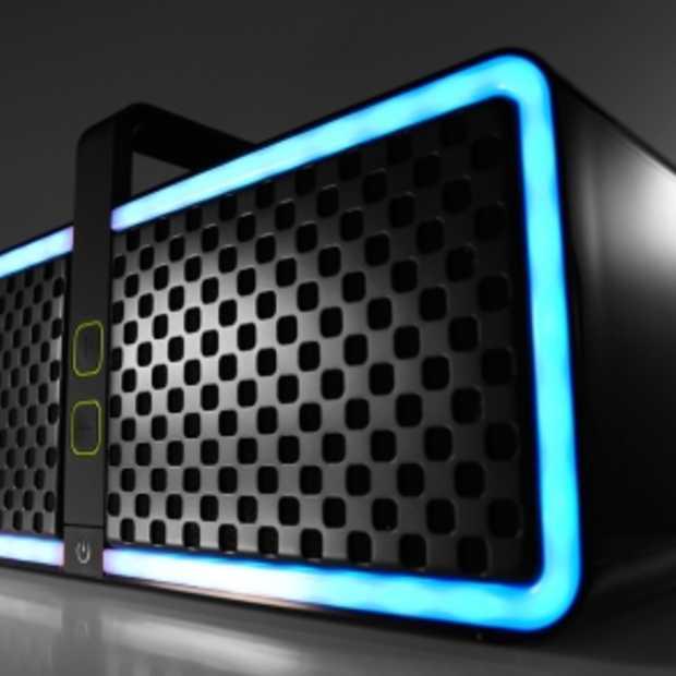 WAE NEO: combinatie van geluid en de magie van licht
