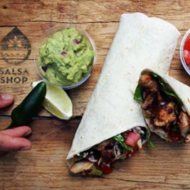 Weekend tip! Salsa dippen @ de Salsa Shop