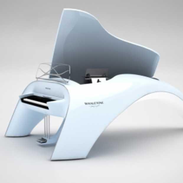 Whaletone is de Modernste Piano van deze tijd