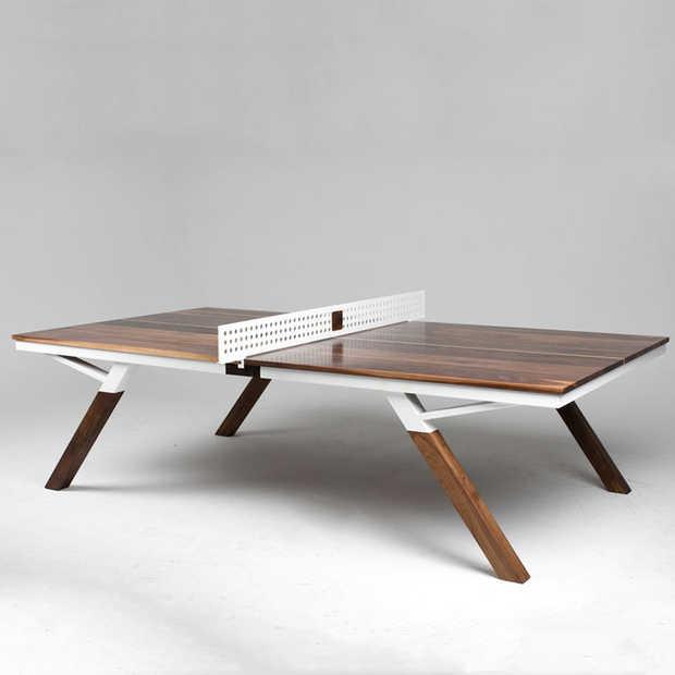 Hebben: design Woolsey tafeltennistafel