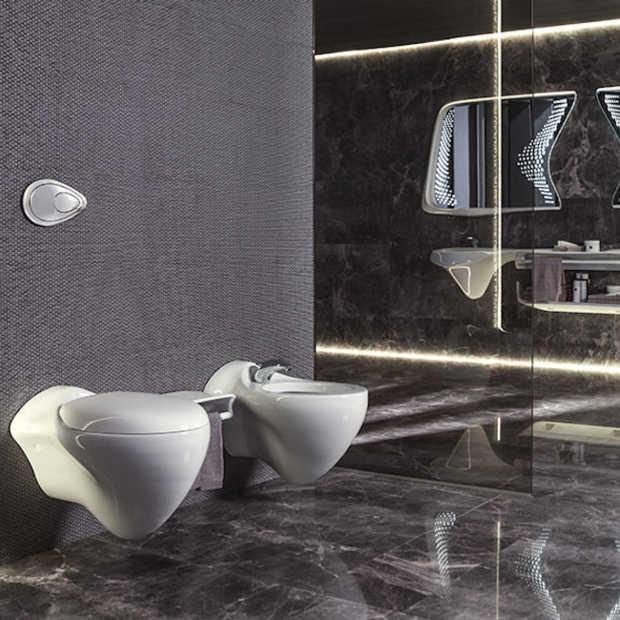Bijzondere designmeubels voor in je badkamer