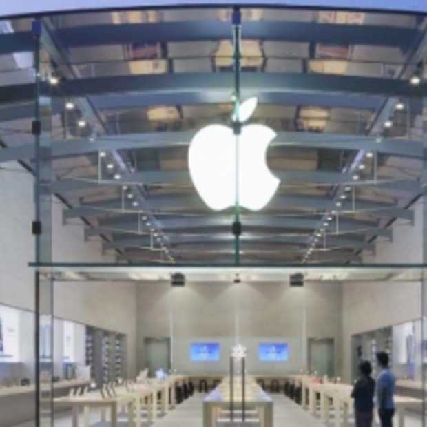 Zaterdag 9 augustus opent Apple derde Nederlandse vestiging in Den Haag