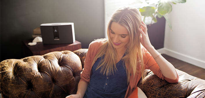 Bose SoundTouch: eenvoudiger dan ooit muziek draadloos in huis streamen