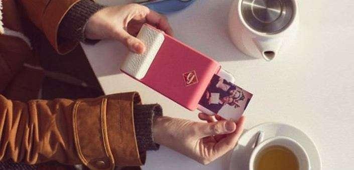 Prynt: wordt dit de vervanger van de Polaroid?